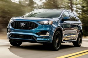 Ford Edge ST (3)