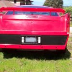 Ford Mustang 2007 tuning_11
