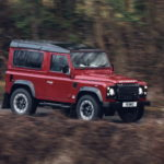 Land Rover Defender Drive_1