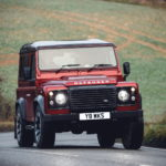 Land Rover Defender Drive_3