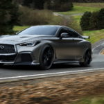 NDE Infiniti Q60 Project Black S