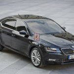 Prezidentska Skoda Superb (4)