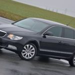 Skoda Superb II (2)