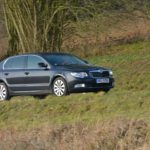 Skoda Superb II (53)