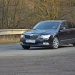 Skoda Superb II (57)