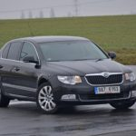 Skoda Superb II (6)