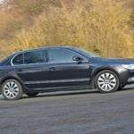 Skoda Superb II (60)