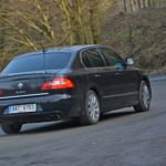 Skoda Superb II (61)