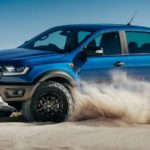 Ford Ranger Raptor (3)