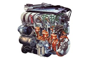 VW VR Engine (32)