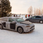 Ford Focus nove generace