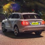 Bentley Bentayga Hybrid (10)