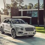 Bentley Bentayga Hybrid (5)