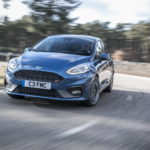 All-New Ford Fiesta ST Offers Limited-Slip Differential and Debu