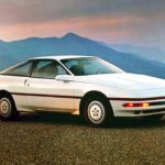 Ford Probe (1)