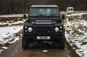 Land Rover Defender V8-9