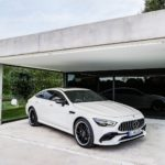Mercedes-AMG GT 53 4MATIC+ 4-Türer Coupé