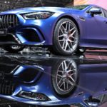 Mercedes AMG GT 4Door Coupe (11)