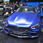 Mercedes AMG GT 4Door Coupe (6)