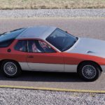 Porsche 924 Turbo Coupe (2)