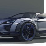 Porsche Mission E Cross Turismo (7)