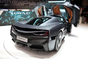 Rimac C Two (1)