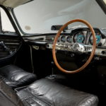 """1967 Volvo 1800 S """"ST1"""" from """"The Saint"""" (TV Series)"""