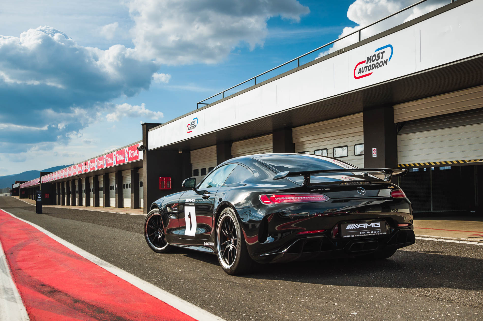 AMG Driving Academy-28
