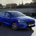 FORD 2018 FOCUS ST-LINE