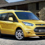 Ford Toureno Connect