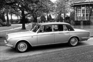 Rolls-Royce Silver Shadow (21)