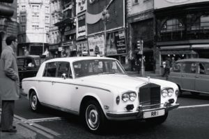 Rolls-Royce Silver Shadow (4)