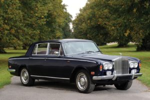 Rolls-Royce Silver Shadow (9)