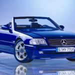 Mercedes-Benz SL