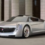 Jay Leno's Turbine-Powered EcoJet Concept Introduced at SEMA