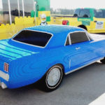Ford Mustang Lego_2
