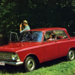 Moskvic 408