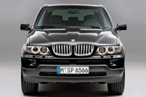BMW X5 Security (2)