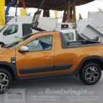 Dacia Duster pick-up_1