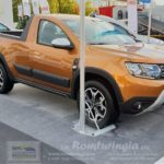Dacia Duster pick-up_3