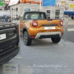 Dacia Duster pick-up_4