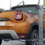 Dacia Duster pick-up_7