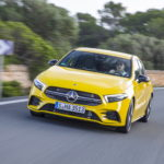 Der neue Mercedes-AMG A 35 4MATIC I Mallorca 2018// The new Mercedes-AMG A 35 4MATIC I Mallorca 2018