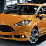 cr ford fiesta old