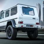 Brabus 700 4x42 one of ten 7