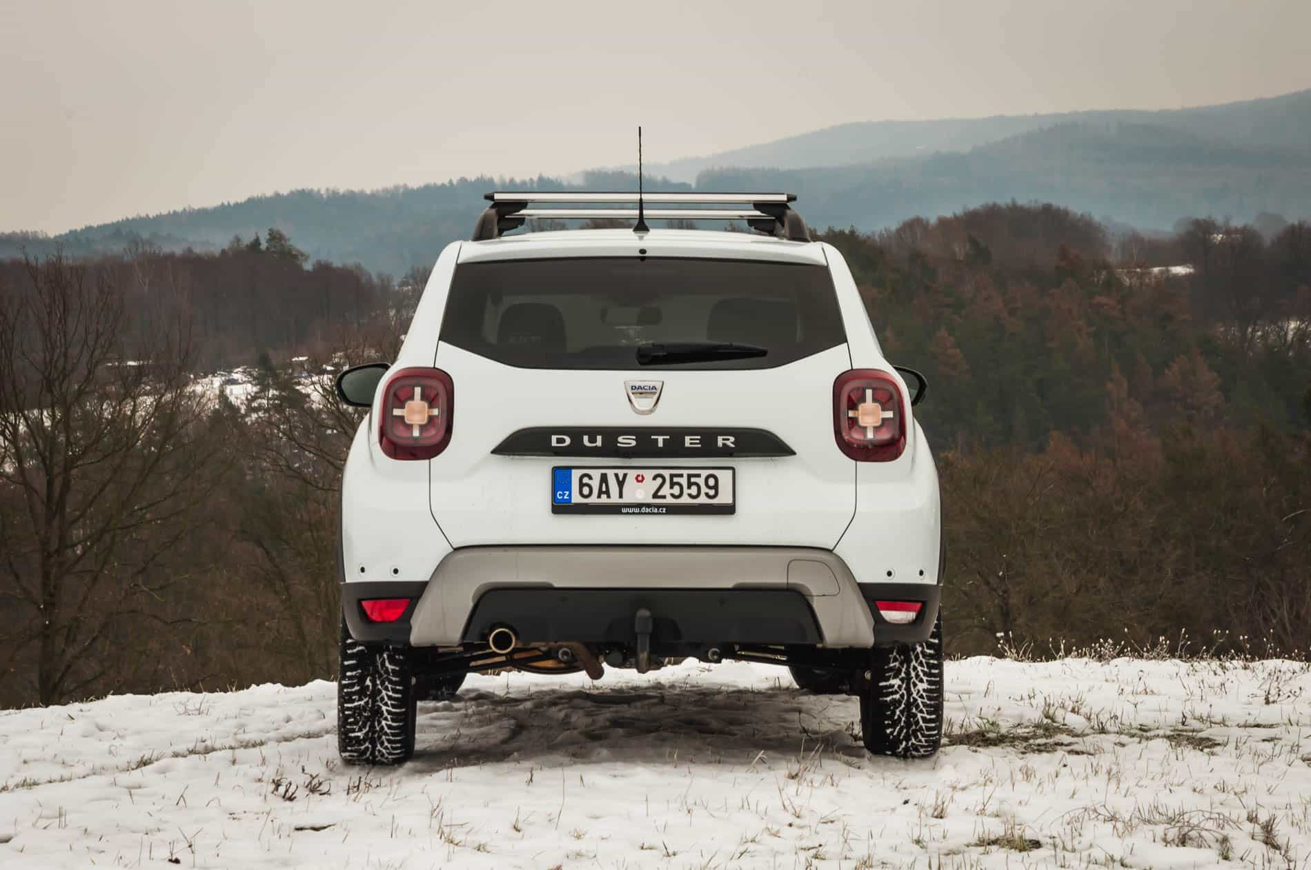 Dacia Duster 15 bluehdi-7