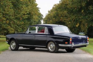 Rolls-Royce Silver Shadow (2)