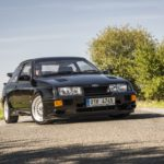 Ford Sierra RS500 Cosworth 1