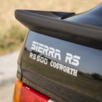 Ford Sierra RS500 Cosworth 11