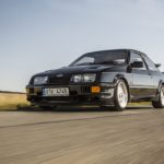 Ford Sierra RS500 Cosworth 18